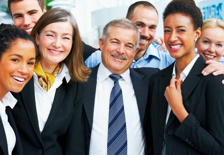 Insurance agent diversity